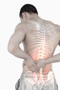 Sciatique douleur lombaire