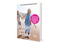 """Télécharger gratuitement le livret """"Bouger sans douleur"""" (valeur 4,95 €)"""
