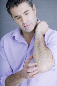 arthrose coude